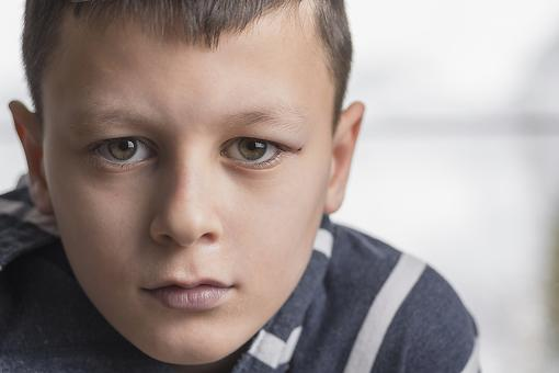 Adolescent Depression: Stress Affects Everyone in the House, Even Kids!