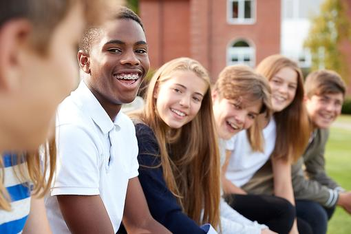 Boost Your Teen's Self-Confidence With These 8 Self-Taught Tricks!