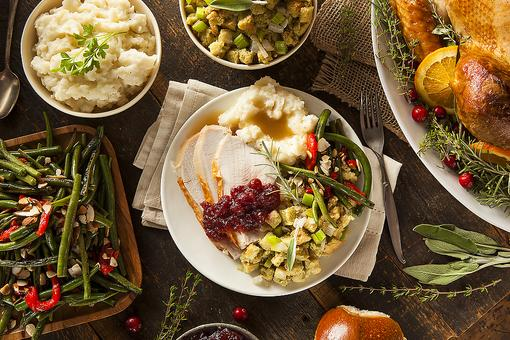 Thanksgiving Leftovers: How Long Can You Keep Them Safely? Read This!