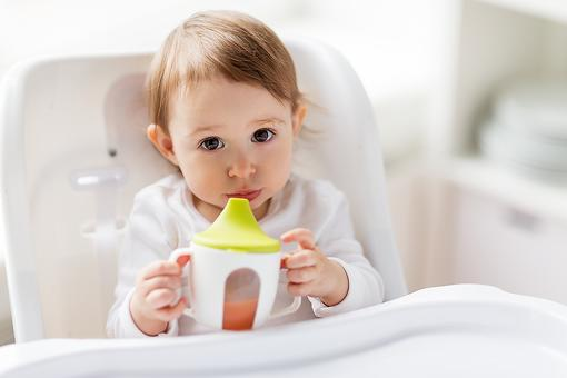 The AAP Says to Stop Giving Fruit Juice to Babies! Get the Scoop!