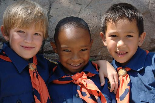 Transgender Kids: The Boy Scouts of America Addresses Gender Identity