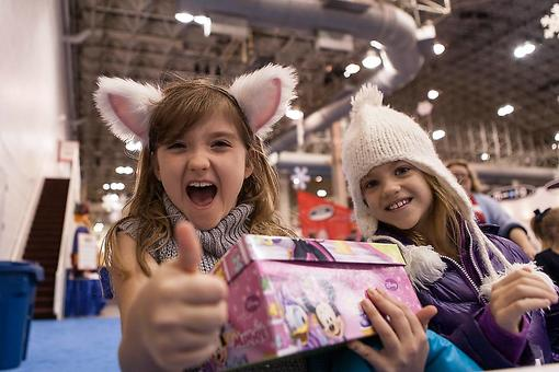 The Chicago Toy & Game Fair (ChiTAG): 3 Tips to Help You Rock It!