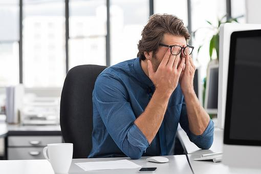 The Effects of Stress: ​3 Ways Stress Takes a Toll on Your Body