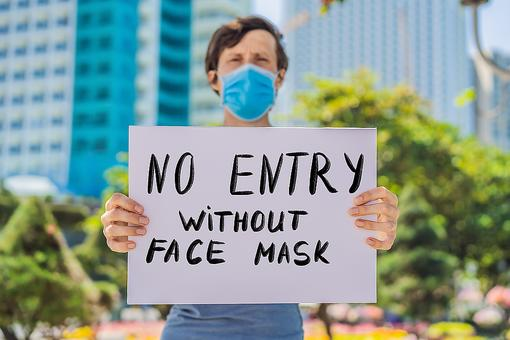 The Face Mask Debate: 7 Questions for People Who Oppose Wearing a Face Mask During the Coronavirus Pandemic to Think About