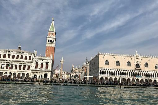 The Floating City: Three Dreamy Days in Venice, Italy, By Foot, Gondola & Boat
