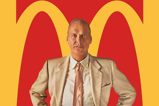 """The Founder"" Movie: Inspiration for Entrepreneurs & Entertainment for All! Watch This Sneak Peek!"