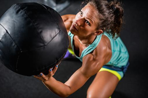 The Gym Is So Much More Than a Place to Lose Weight: How & Why to Change Your Fitness Focus