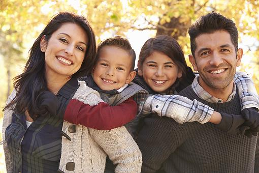 The Holiday Family Photo: Why Right Now Is the Time to Take It!