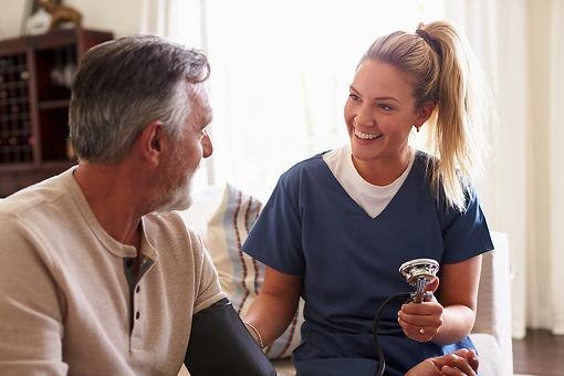 The Home Health-Care Option: 6 Benefits of Hiring Home Health Aides for Aging Loved Ones