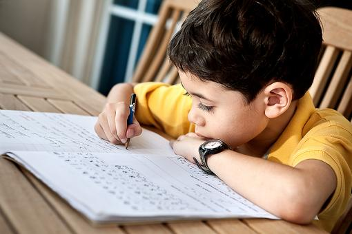 "The Homework Myth: Why Practice Doesn't Always Make ""Perfect"""