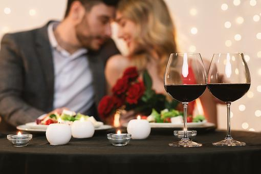 The Love Diet: 9 Aphrodisiac Foods to Eat for a Sexy Valentine's Day
