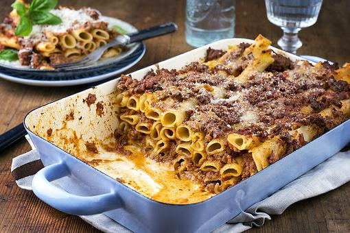 The Many Recipes of Newark: 20 Italian Recipes We Hope (and Pray!) the Sopranos Would Approve Of