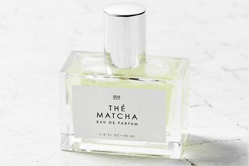 Urban Outfitters' Thé Matcha Fragrance: This Light Perfume Makes a Great Treat in October!