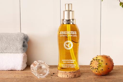 The Power of Cork Oak: 5 Reasons to Try Birkenstock's New Skin-Care Line