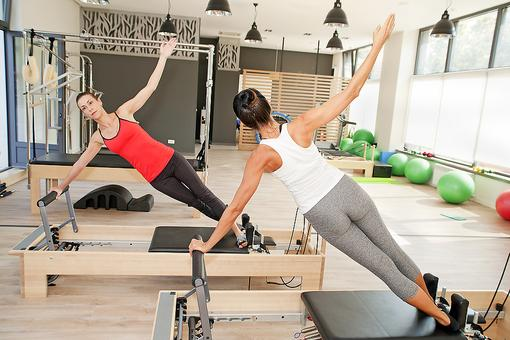 The Power of Pilates: It Even Improves Outcomes for Breast Cancer Recovery!