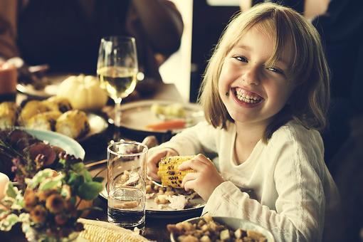 The Real Meaning of Thanksgiving: 5 Gratitude Tips to Keep in Mind on Turkey Day!