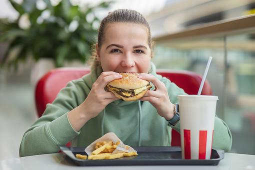 The Standard American Diet: Is Your Diet SAD? 4 Foods You May Want to Avoid to Make Your Diet Happier