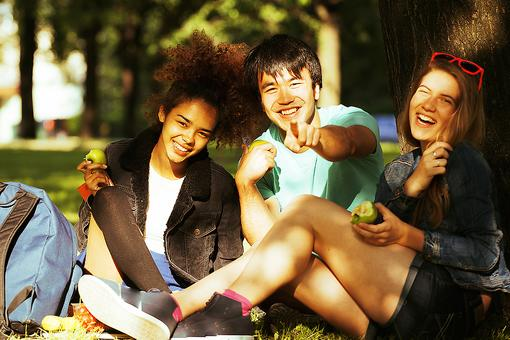 The Teenage Years: Here Are 4 Tips to Help Parents Embrace Them!