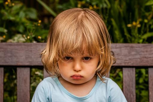 The Terrible Twos Deconstructed: 4 Reasons for Toddler Tantrums!