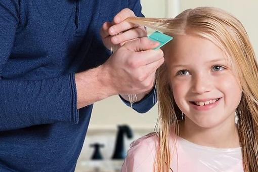 The WelComb® for Treating Lice: A Pesticide-Free Way to Remove Lice & Nits