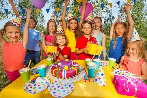 Themed Kids' Birthday Parties: Here's a Non-Conventional Way to Save Money on Parties!