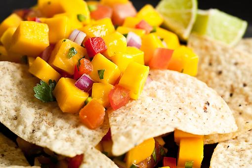 Creative Salsa Recipes: How to Make Sugar Pumpkin Salsa (Think Beyond Pumpkin Pie)