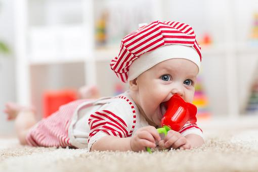 Think Your Baby is Teething? Why It Might Not Be the Case!