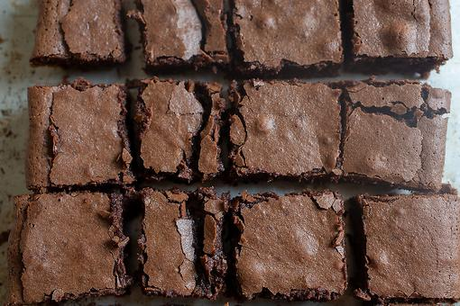 This Easy Chocolate Brownies Recipe Is Like a Symphony in Your Mouth