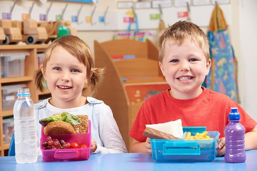 This School Morning Lunch Box Hack Can Save Your Sanity!