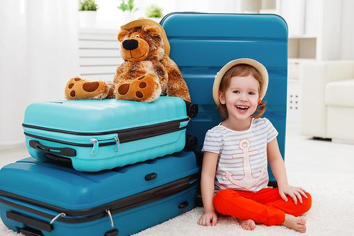 Summer Family Vacations: This Travel Hack Will Change the Way You Pack!