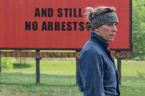 """Three Billboards Outside Ebbing, Missouri"": A Tragic, Satirical Look at Human Nature"