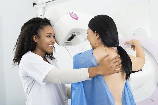 Time for a Mammogram? Here Are Mammography Screening Guidelines to Discuss With Your Health Care Provider