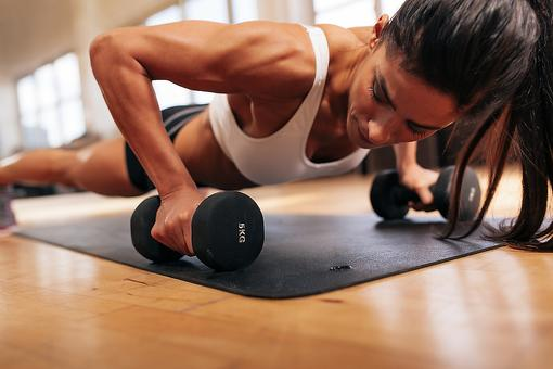 Strength Training Exercises May Reduce Your Risk of Early Death