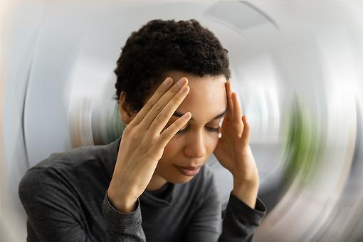 Tinnitus, Vertigo & Dizziness: The Invisible Symptoms of Hormonal Changes During Menopause & Pregnancy