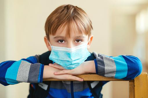 Special Needs & Coronavirus: 4 Ways to Help Kids & Adults With Special Needs Adapt to Wearing Face Masks During the COVID-19 Pandemic