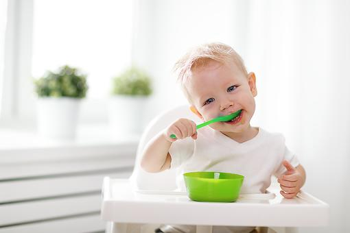Tips for Picky Eaters: Nutrition Expert Provides Guidelines for Parents