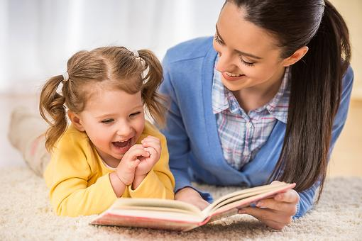 Toddler Talk: How to Communicate More Effectively With Kids to Avoid Tantrums