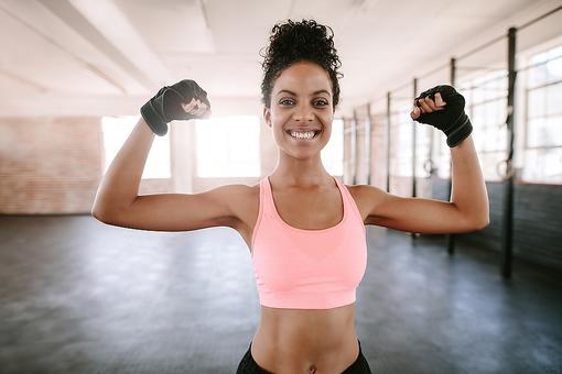 Toned, Sexy Arms: Get Sculpted Arms With These 5 Exercises!