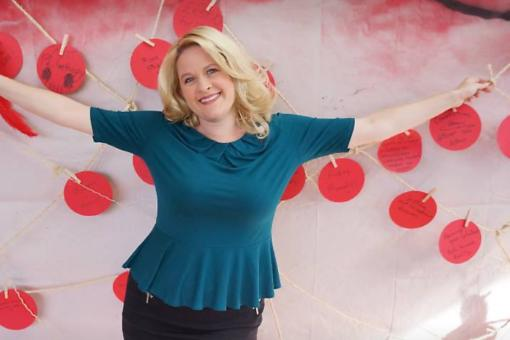 Truth Tellers for Truth Seekers: Kirsty Spraggon's 5 Lessons to Truth Telling