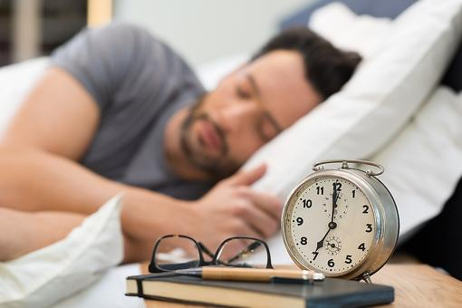 Trying to Conceive? For Male Fertility, Here's Why Sleep May Be King!