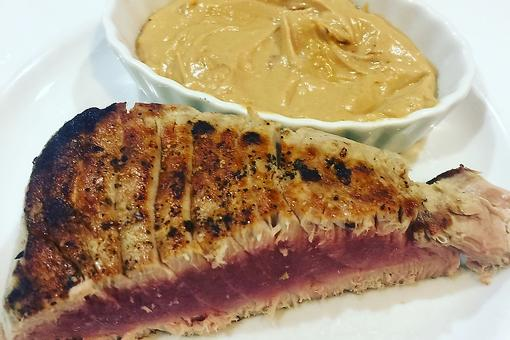 Turn Up Your Tuna: How to Make a Flavor-Packed Peanut Butter Sauce!