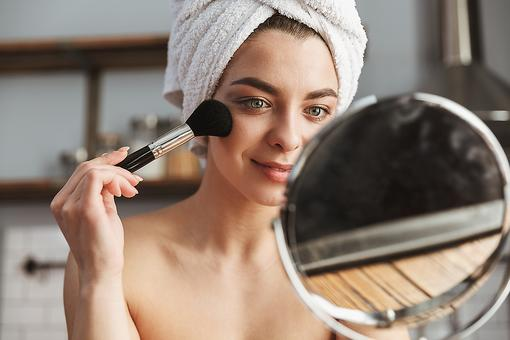 Unexplained Acne Breakouts? Here's How to Wash Your Makeup Brushes for Clearer Skin