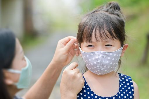 Cloth Face Coverings to Help Slow the Spread of COVID-19: Tips on How to Wear a Face Mask From the CDC