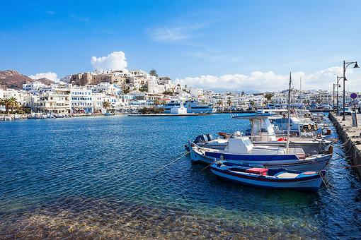 Naxos, Greece: Why You Need to Add This Greek Island to Your List