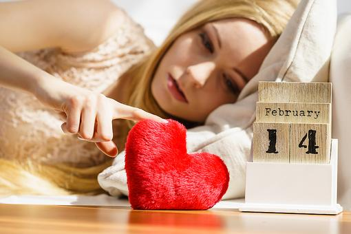 ​Valentine's Day Before, During & After Divorce: When the Day of Love Isn't So Fun