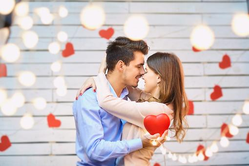 Valentine's Day Spending: Survey Says Love Doesn't Have to Cost a Thing