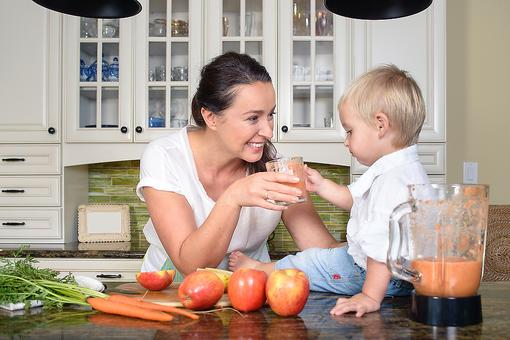 Vegan Kids: How to Get Your Toddler Enough Plant-Based Protein