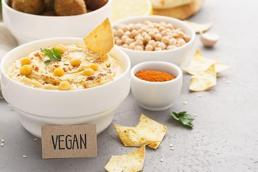 Vegan Party Food Recipes: 27 Vegan Dips & Appetizers to Serve at Your Super Bowl® Party