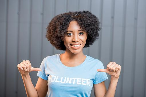 Volunteering: Gain Marketable Jobs Skills Through Helping Others!