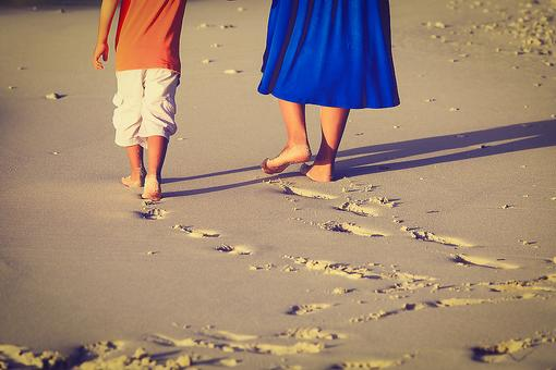Walk in Your Child's Shoes: 4 Meaningful Insights That Come From Fresh Eyes